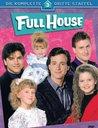 Full House - Die komplette dritte Staffel (4 DVDs) Poster