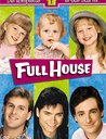 Full House - Die komplette erste Staffel (5 DVDs) Poster
