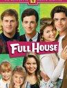 Full House - Die komplette vierte Staffel (4 DVDs) Poster