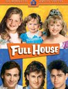 Full House - Die komplette zweite Staffel (4 DVDs) Poster