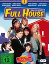 Full House - Rags to Riches, Die komplette 1. Staffel (3 Discs) Poster