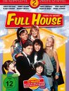 Full House - Rags to Riches, Die komplette 2. Staffel (3 Discs) Poster