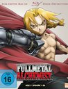 Fullmetal Alchemist Box 1 (Episoden 1-26) Poster