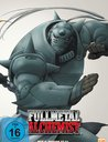 Fullmetal Alchemist Box 2 (Episoden 27-51) Poster