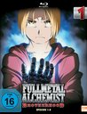 Fullmetal Alchemist Brotherhood, Vol. 1 Poster