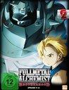 Fullmetal Alchemist Brotherhood, Vol. 2 (2 Discs) Poster