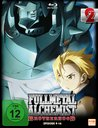 Fullmetal Alchemist Brotherhood, Vol. 2 Poster