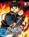 Fullmetal Alchemist Brotherhood, Vol. 3 Poster
