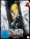 Fullmetal Alchemist Brotherhood, Vol. 4 Poster