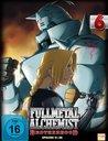 Fullmetal Alchemist Brotherhood, Vol. 6 Poster
