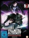 Fullmetal Alchemist Brotherhood, Vol. 7 Poster