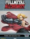 Fullmetal Alchemist - Vol. 01 Poster