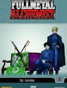 Fullmetal Alchemist - Vol. 02 Poster