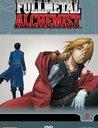 Fullmetal Alchemist - Vol. 03 Poster