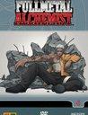 Fullmetal Alchemist - Vol. 04 Poster