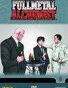 Fullmetal Alchemist - Vol. 05 Poster