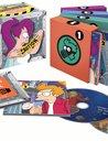 Futurama - Die komplette Serie (15 DVDs, Sonderverpackung) Poster