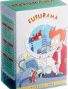 Futurama - Season 1 Collection Poster