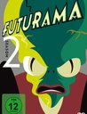 Futurama - Season 2 (4 Discs) Poster