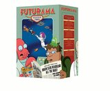 Futurama - Season 2 Collection Poster