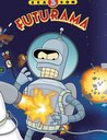 Futurama - Season 3 Collection Poster