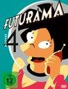 Futurama - Season 4 (4 Discs) Poster