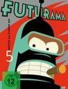 Futurama - Season 5 (2 Discs) Poster