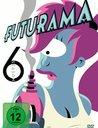 Futurama - Season 6 (2 Discs) Poster