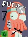 Futurama - Season 7 (2 Discs) Poster