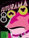 Futurama - Season 8 Poster