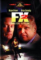 F/X 2: Die tödliche Illusion Poster
