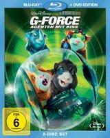 G-Force - Agenten mit Biss (+ DVD) Poster