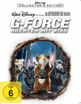 G-Force - Agenten mit Biss (Steelbook) Poster