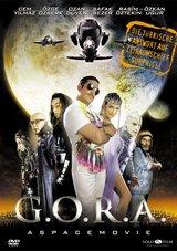 G.O.R.A. - A Space Movie (OmU) Poster