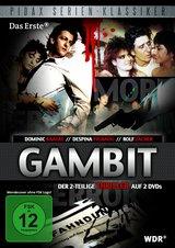 Gambit (2 Discs) Poster