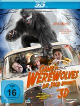 Game of Werewolves - Die Jagd beginnt! Poster
