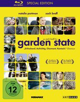 Garden State (Special Edition) Poster