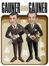 Gauner gegen Gauner (5 DVDs) Poster