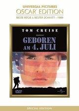 Geboren am 4. Juli (Oscar-Edition, Special Edition) Poster