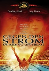 Gegen den Strom - Swimming Upstream Poster