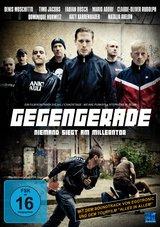 Gegengerade - Niemand siegt am Millerntor (2 Discs) Poster