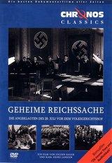 Geheime Reichssache Poster