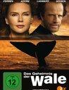 Geheimnis der Wale Poster