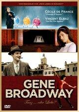 Gene Broadway: Tanz ... oder Liebe? Poster
