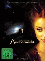 Gene Roddenberry's Andromeda - Season 3.1 (3 Discs) Poster