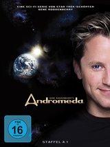 Gene Roddenberry's Andromeda - Season 4.1 (3 Discs) Poster