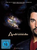 Gene Roddenberry's Andromeda - Season 4.2 (3 Discs) Poster