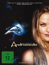 Gene Roddenberry's Andromeda - Season 5.1 (3 Discs) Poster