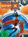 Generator Rex - Vol. 03 Poster