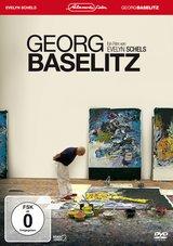 Georg Baselitz Poster